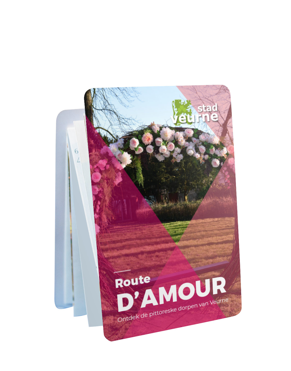 route d'amour cover